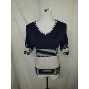 3/$25--L.L Bean sweater